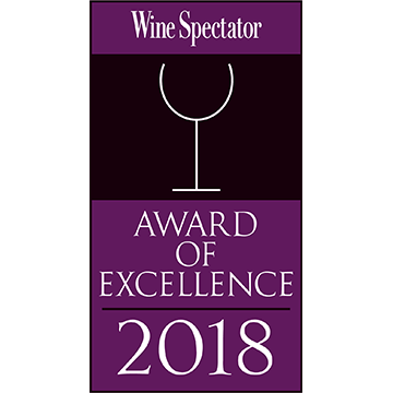 2018 wine spectator award portsmouth nh